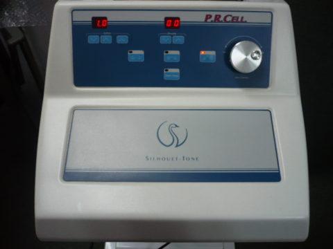 PRセル ピーアールセル 中古美容機器 吸引機器 エステ業務用吸引マシン
