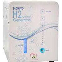 アロマH2ジェネレーター 小型低価格 高濃度水素吸入器