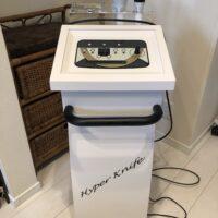 ハイパーナイフ Hyperknife 中古美容機器 エステ美容機器 ラジオ波