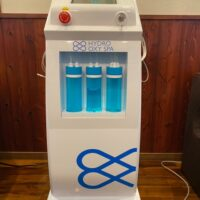 水素吸入 中古ハイドロオキシースパ 中古美容機器
